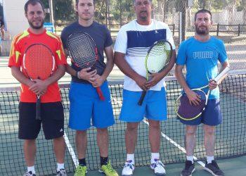 Tennis Névian