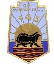 143ème régiment