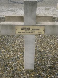 Auriol - Névian