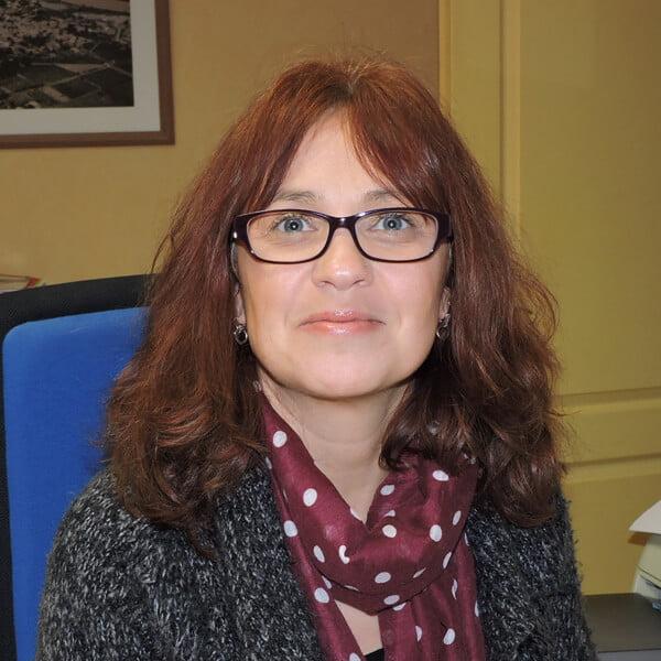 Nouvelle secrétaire générale de Mairie